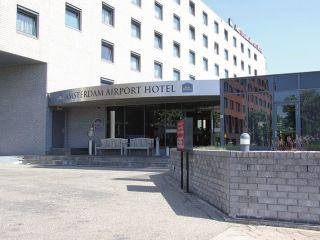 Urlaub Hoofddorp im Best Western Amsterdam Airport Hotel