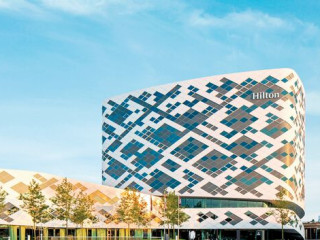 Schiphol im Schiphol Hotel-Hilton Amsterdam Airport Schiphol