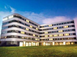 Urlaub Glattbrugg im Dorint Airport-Hotel Zürich