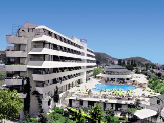 Urlaub Alanya im Drita Hotel Resort & Spa