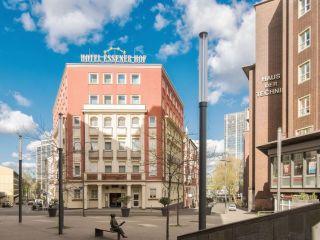 Urlaub Essen im Hotel Essener Hof, Sure Hotel Collection by Best Western
