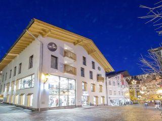 Urlaub Zell am See im Two Timez Boutique Hotel