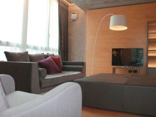 Parma im Hotel INK124