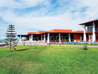Urlaub Kotu im African Princess Beach Hotel