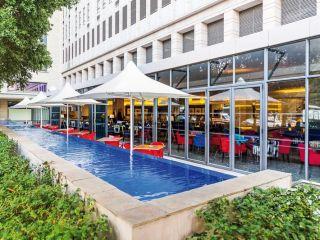 Urlaub Kapstadt im Best Western Fountains Hotel