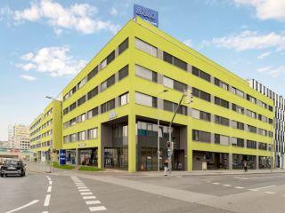 Urlaub Graz im a&o Graz Hauptbahnhof