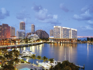 Urlaub Miami im Mandarin Oriental Miami