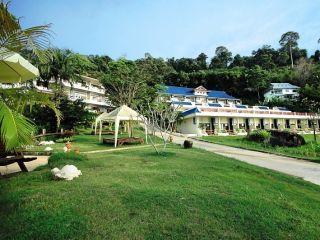 Khao Lak im Khao Lak Sunset Resort