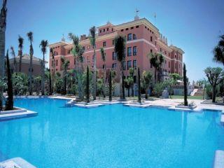 Marbella im Anantara Villa Padierna Palace Benahavis Marbella Resort