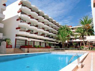 Ibiza-Stadt im Apartamentos Lido
