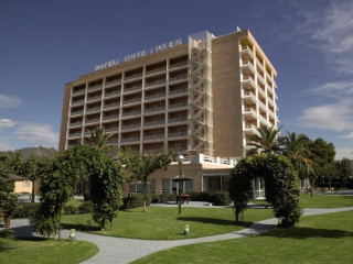 Roses im Prestige Goya Park Hotel
