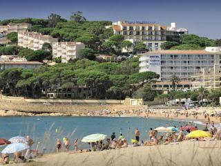 Urlaub S'Agaró im Hotel GHT S'Agaró Mar
