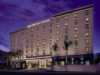 Urlaub Miami im Best Western Premier Miami International Airport Hotel & Suites