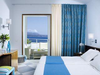 Pythagorio im Proteas Blu Resort