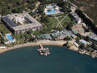Urlaub Bodrum im Crystal Green Bay Resort & Spa