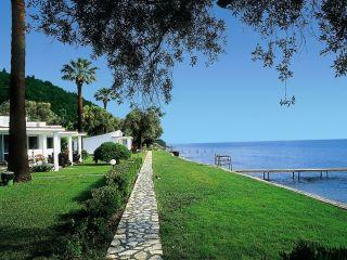 Urlaub Moraitika im Domes Miramare Corfu