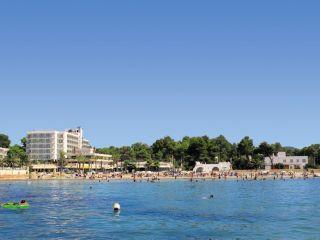 Urlaub Sant Antoni de Portmany im Bellamar Hotel Beach & Spa