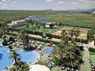 Urlaub Playa de Muro im Eix Lagotel Hotel & Apartamentos