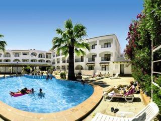 Urlaub Playa d'en Bossa im Hotel Playasol Bossa Flow