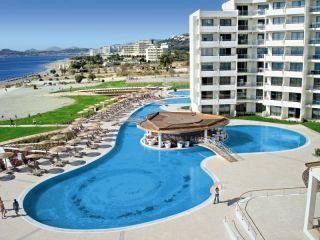 Urlaub Kallithea im Elysium Resort & Spa