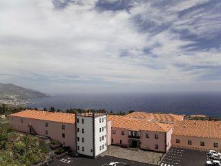 Breña Baja im Parador de La Palma