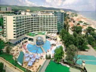 Urlaub Goldstrand im Marina Grand Beach Hotel