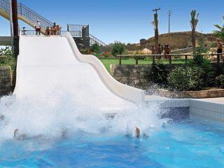 Urlaub Kos-Stadt im Atlantis Hotel