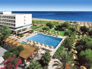 Urlaub Faliraki im Blue Sea Beach Resort