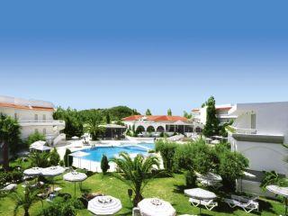 Urlaub Kolymbia im Niriides Hotel