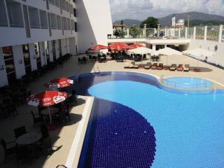 Urlaub Dalaman im Dalaman Airport Lykia Resort