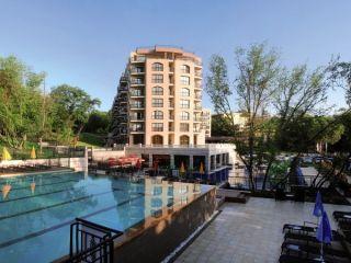Urlaub Goldstrand im lti Dolce Vita Sunshine Resort