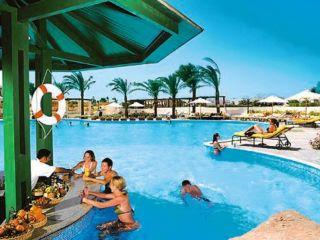 Urlaub Sharm el-Sheikh im Coral Beach Resort Tiran