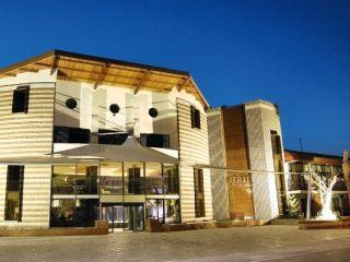 Urlaub Çesme im Piril Hotel Thermal & Beauty Spa