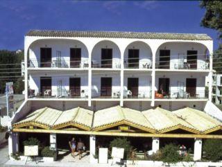 Urlaub Gouvia im Popi Star Hotel