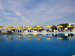 Kardamena im Norida Beach Hotel