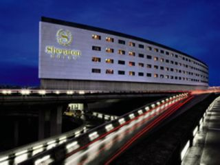 Roissy-en-France im Sheraton Paris Airport Hotel & Conference Centre