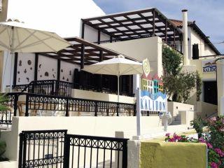 Urlaub Kokkari im Kalidon Beach Hotel