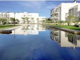 Urlaub Alicante im El Plantio Golf Resort