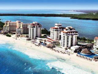 Urlaub Cancún im Oleo Cancun Playa
