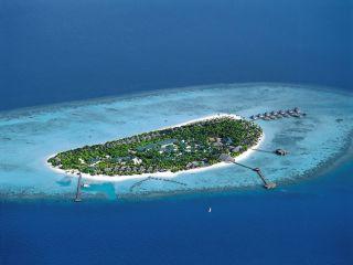 Urlaub Kihaaddhufaru im Kihaa Maldives