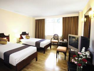 Urlaub Bangkok im Hotel Windsor Suites & Convention