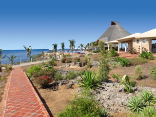Urlaub Watamu im Watamu Bay Ora Resort