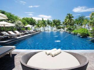Hua Hin im Mövenpick Asara Resort & Spa Hua Hin