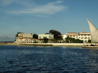 Urlaub Stone Town im Zanzibar Serena Hotel