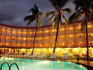 Urlaub Negombo im Paradise Beach Hotel