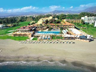 Marbella im Guadalmina Spa & Golf Resort