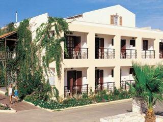Urlaub Gouves im Kalia Beach Hotel