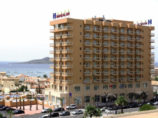 Urlaub La Manga im Poseidon La Manga Hotel & Spa