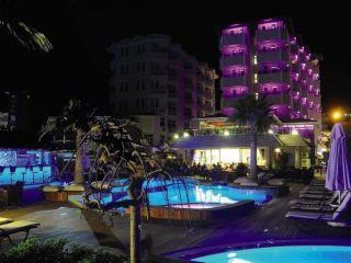 Alanya im Savk Hotel