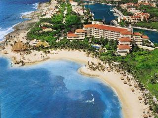 Urlaub Puerto Aventuras im Dreams Puerto Aventuras Resort & Spa